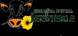 Ekološka teletina – sveže ekološko meso Logo